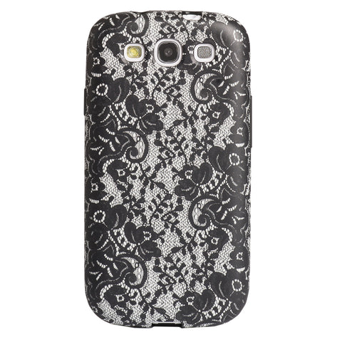 Case - Galaxy S3 FlexShield - Lace