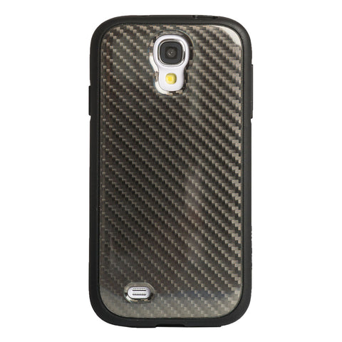 Case - Galaxy S4 ShockSlim - Carbon Fiber