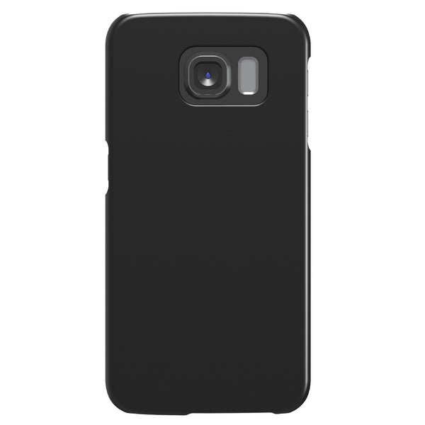 Case - Galaxy S6 Black SlimShield