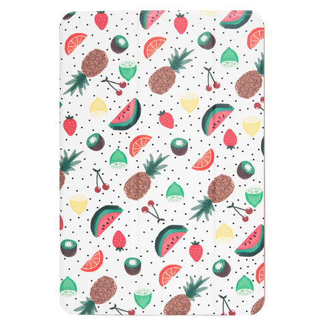 Case - IPad Mini 1, 2 & 3 FlipShield - Fruit Salad