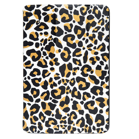 Case - IPad Mini 1, 2 & 3 FlipShield - Gold Leopard