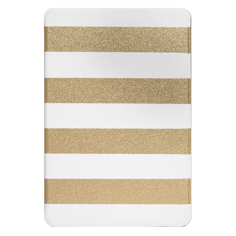 Case - IPad Mini 1, 2 & 3 SlimShield+ - Glitter Stripes