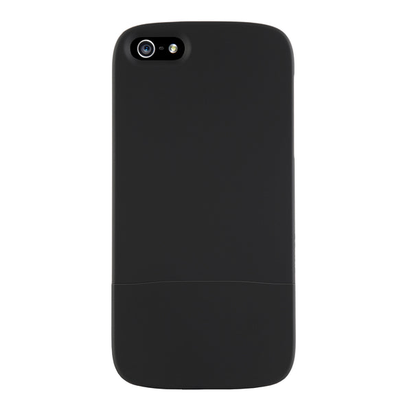 Case - IPhone 5/5s Shield - Black
