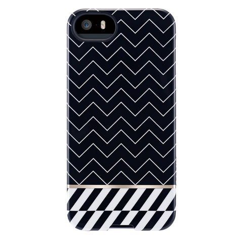 Case - IPhone 5/5s SlimShield - Fancy Chevron