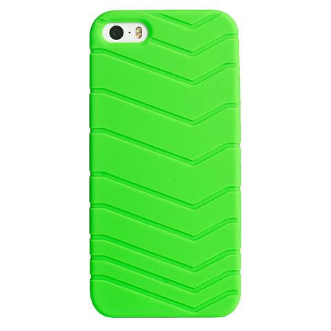 Case - IPhone 5/5s Velocity - Green