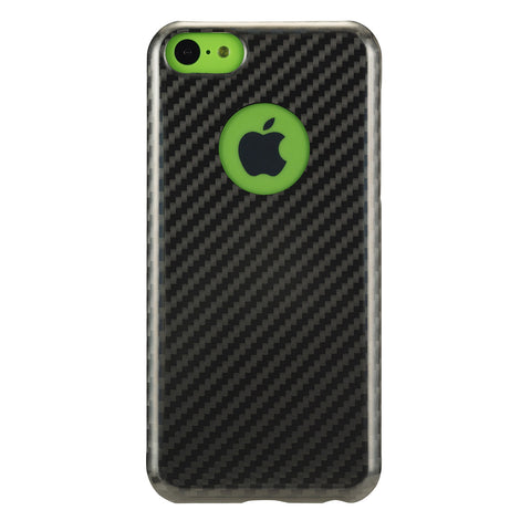 Case - IPhone 5c SlimShield - Carbon Fiber