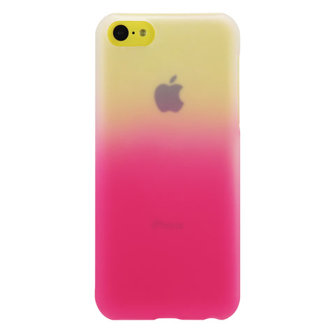 Case - IPhone 5c SlimShield - Pink Ombre
