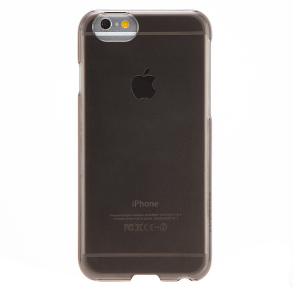 Case - IPhone 6/6s ClearShield - Smoke