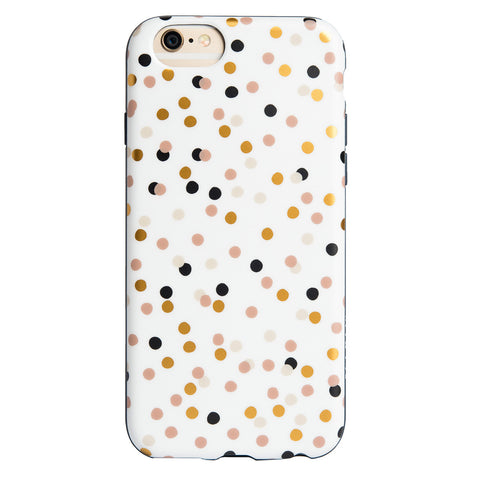 Case - IPhone 6/6s FlexShield - Confetti