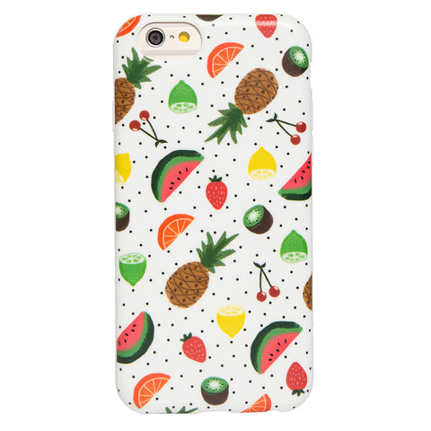 Case - IPhone 6/6s FlexShield - Fruit Salad