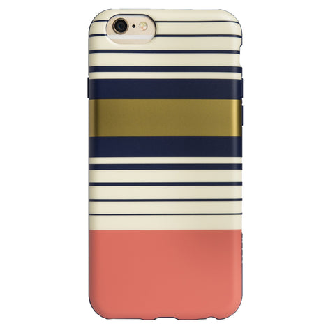 Case - IPhone 6/6s FlexShield - Preppy