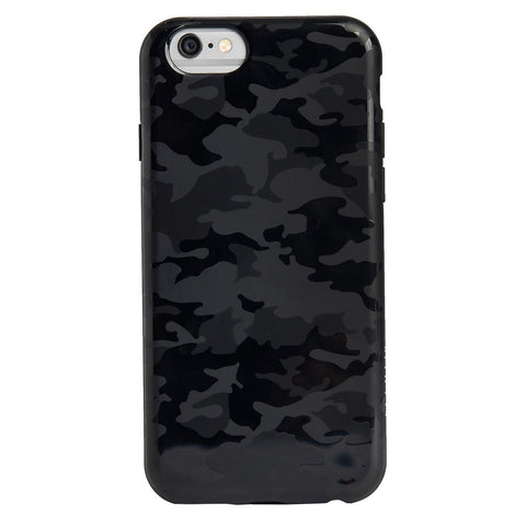 Case - IPhone 6/6s FlexShield - Textured Camo