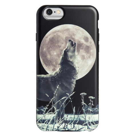 Case - IPhone 6/6s FlexShield - Wolf