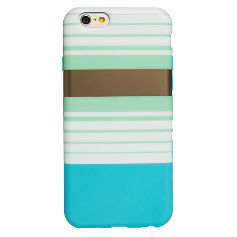Case - IPhone 6/6s Plus FlexShield - New Preppy