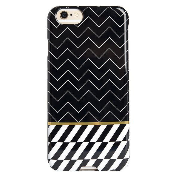 Case - IPhone 6/6s SlimShield - Fancy Chevron