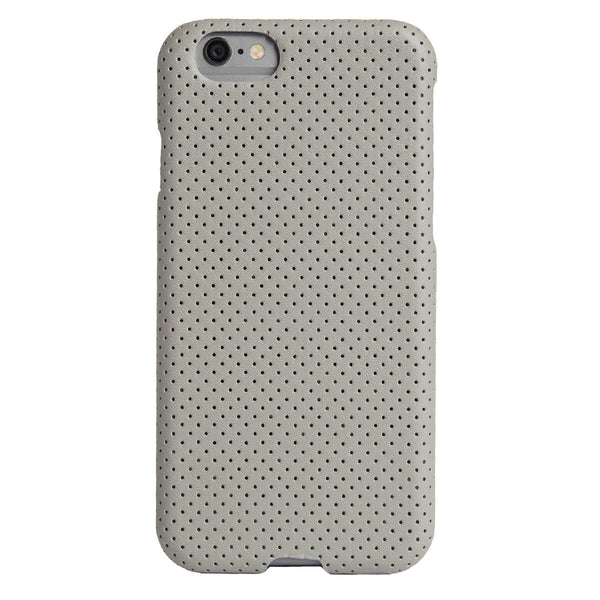 Case - IPhone 6/6s SlimShield - Perforated Leather
