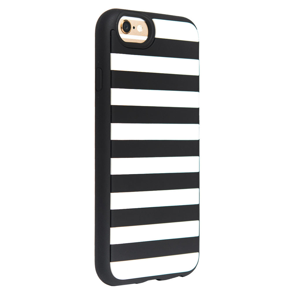 iphone 6 case white and black