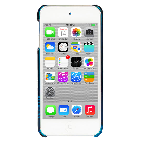 Case - IPod Touch Gen 5/6/7 ClearShield - Aqua