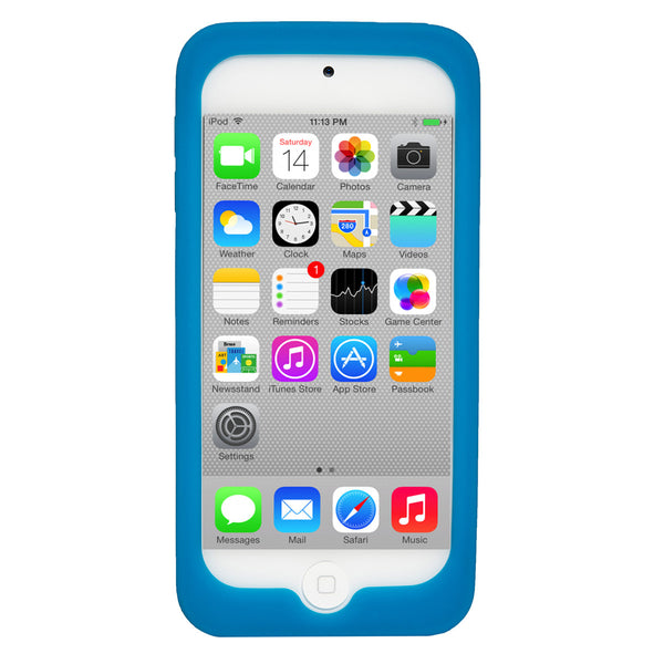 Case - IPod Touch Gen 5/6/7 Vest - Truck