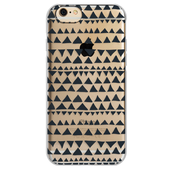 iPhone 6/6s ShockSlim - Hand Drawn Triangle
