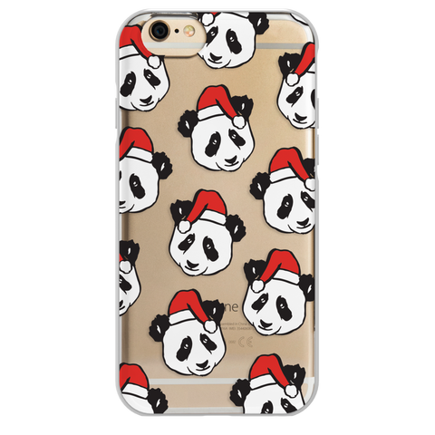 iPhone 6/6s ShockSlim - Pandamonium