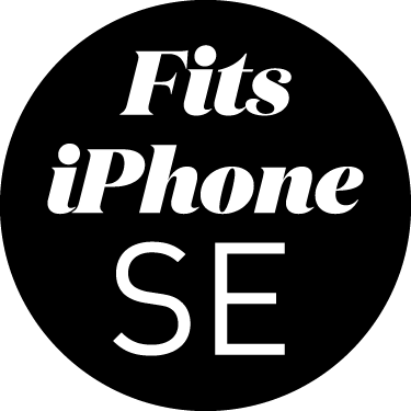 Fits iPhone SE