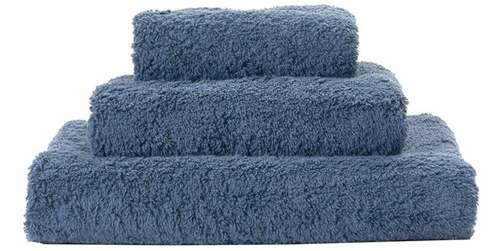 Abyss Super Pile towel from Fine Linen and Bath