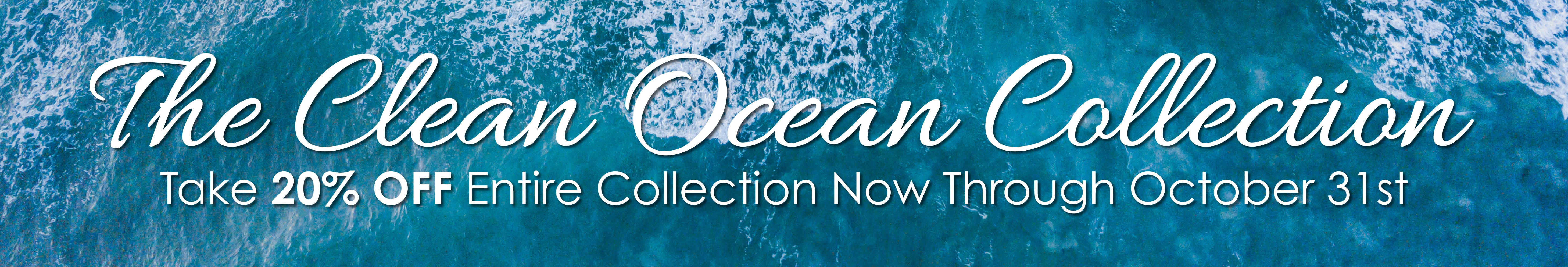 Graccioza's Sustainable Clean Ocean Linen Collection