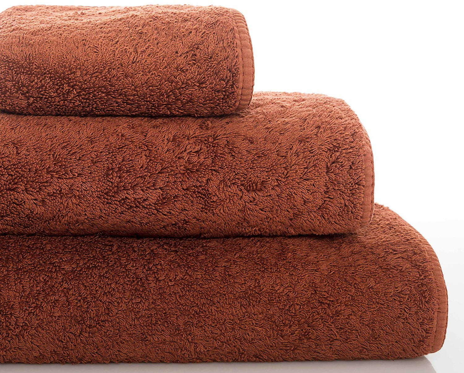 Upgrade His Towel Game with a Graccioza Long Double Loop towels
