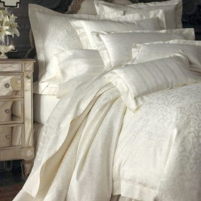 Home Treasures Floral Plush 1000 Thread Count Bedding