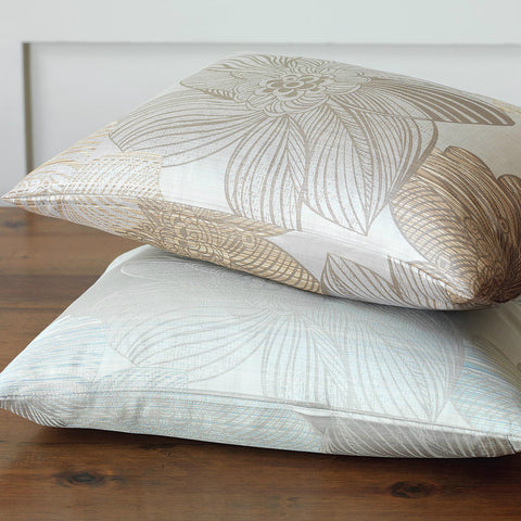 Pillow Amp Duvet Edges What Is A Flange Knife Welted And