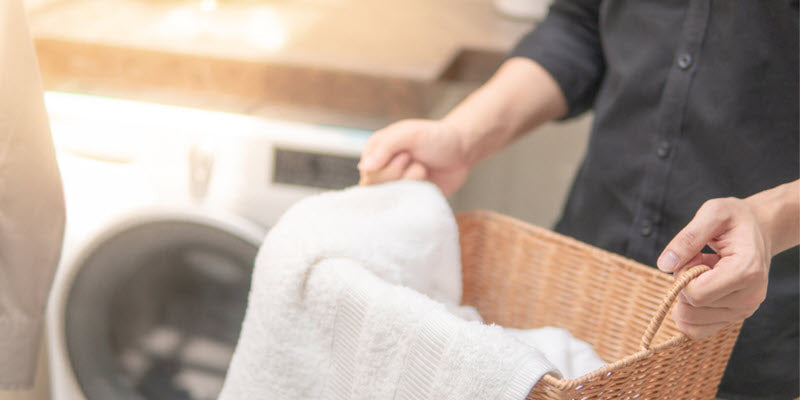 Washing and caring for your Luxury Bath Towels