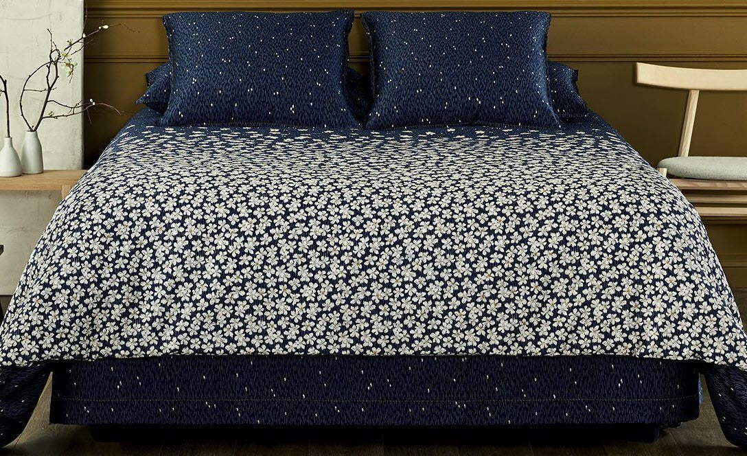 Yves Delorme Nuit Blanche Bedding