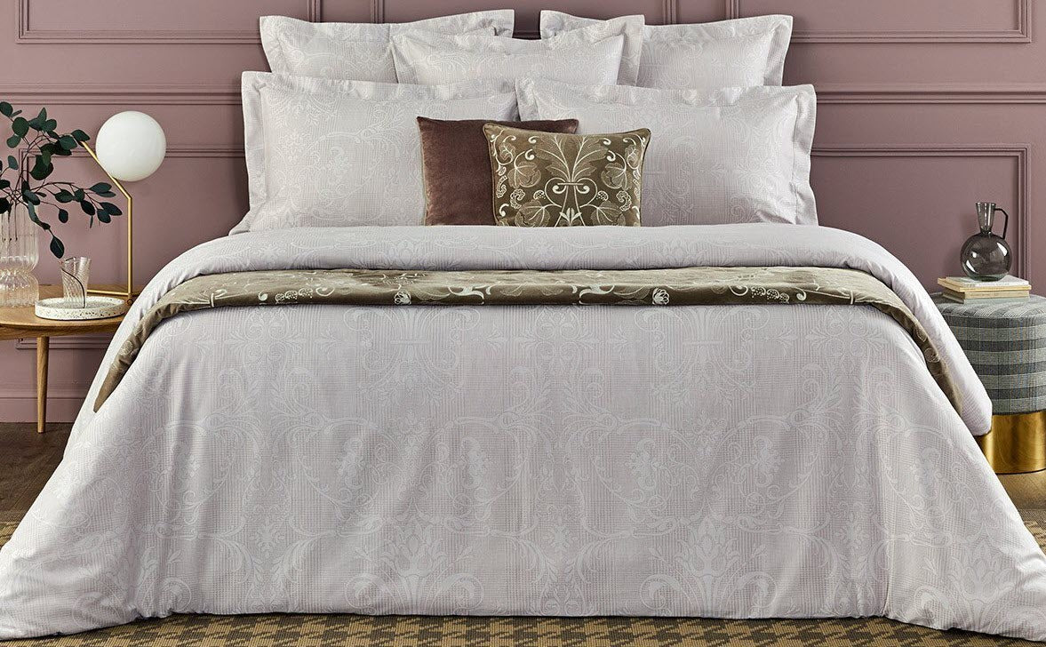 Yves Delorme Tenue Chic Bedding