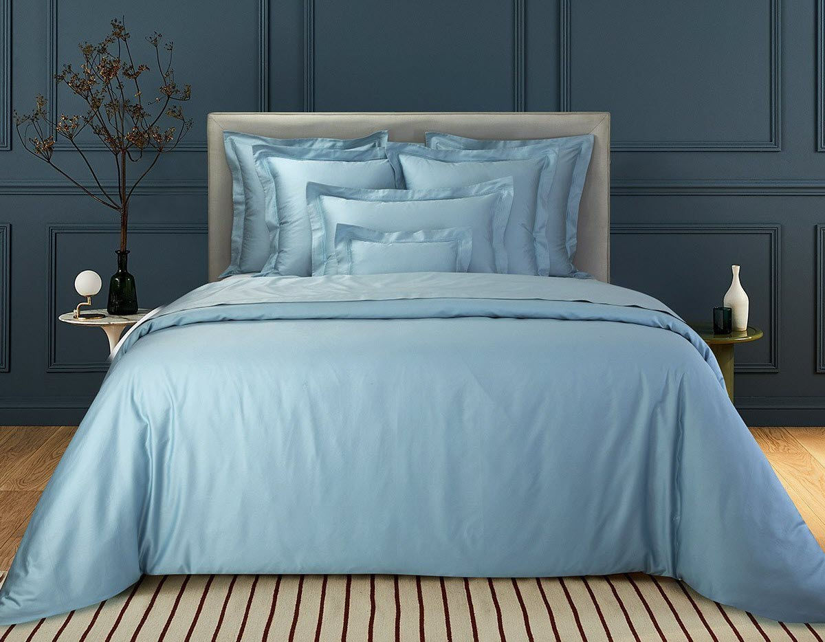 Yves Delorme Triomphe Sateen sheets