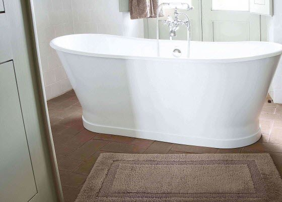 Caring and Washing your Bath Rug and Bath Mat