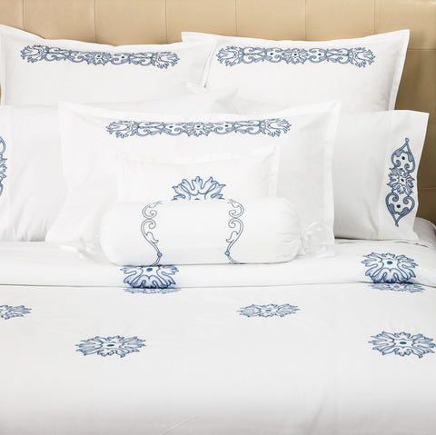 Shop Peter Reed Chain Stitch Bedding