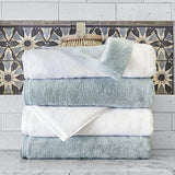 Matouk Milagro Bath Towels - Sterling