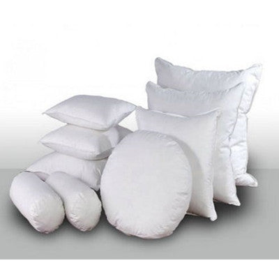 Downright White Goose Down Decorative Pillow Stuffers