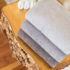 Graccioza Long Double Loop Bath Towels - Anthracite