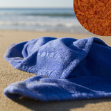 Abyss Ocean Beach Towels - Mandarin (605)