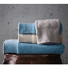 Abyss Abelha Bath Towels - White