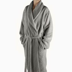 Abyss Super Pile Bath Robes - Atmosphere (940)