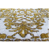 Habidecor Perse Bath Rugs - Gold