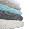 Abyss Super Twill Bath Towels - Ecru