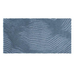 Habidecor Baobab Bath Rug - Bluestone (306)