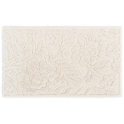 Habidecor Brighton Bath Rug - Ecru (101)