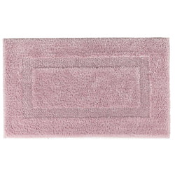 Graccioza Classic Bath Rug - Blush