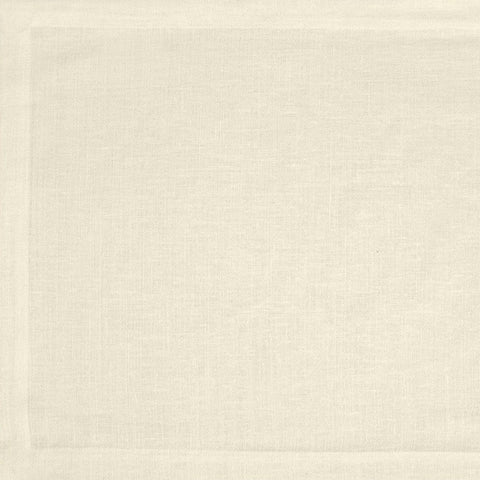 Matouk Chamant Table Linens - Ivory