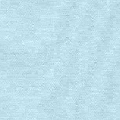 Dea Raso Sateen Plain Hem Bedding - Aqua